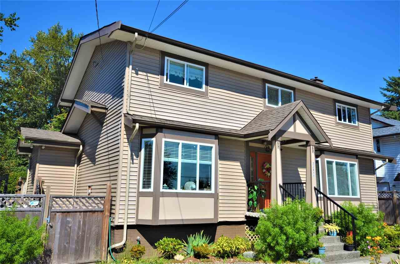 Main Photo: 32811 12TH Avenue in Mission: Mission BC House for sale : MLS®# R2222034