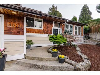 "Photo 2: 4676 208A Street in Langley: Langley City House for sale in ""NEWLANDS"" : MLS®# R2532840"