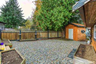 """Photo 23: 15087 RAVEN Place in Surrey: Bolivar Heights House for sale in """"birdland"""" (North Surrey)  : MLS®# R2515721"""