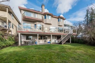 Photo 3: 11 GREENBRIAR PLACE in Port Moody: Heritage Mountain House for sale : MLS®# R2231164