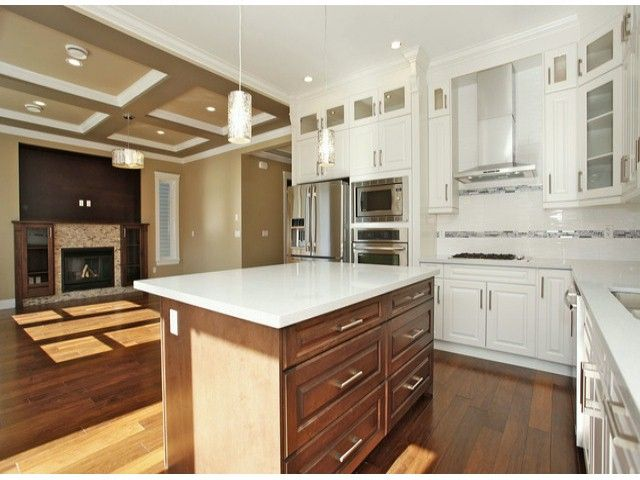 """Photo 11: Photos: 7684 210TH Street in Langley: Willoughby Heights House for sale in """"YORKSON SOUTH"""" : MLS®# F1318328"""
