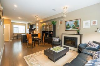 Photo 4: 21 4099 NO. 4 Road in Richmond: West Cambie Townhouse for sale : MLS®# R2589197
