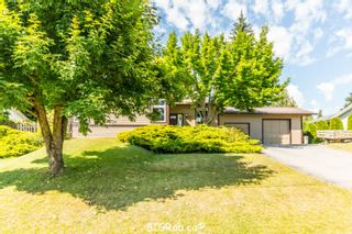 Photo 1: 3231 Northeast 16 Avenue in Salmon Arm: NE Salmon Arm House for sale : MLS®# 10113114
