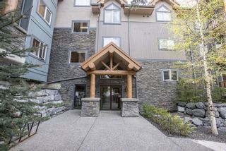 Photo 3: 204 155 Crossbow Place: Canmore Apartment for sale : MLS®# A1113750