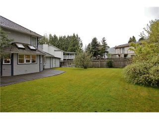 Photo 20: 7990 165A Street in Surrey: Fleetwood Tynehead House for sale : MLS®# F1437223