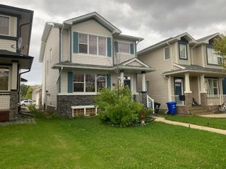 Main Photo: 202 Grouse Way: Fort McMurray Detached for sale : MLS®# A1152328