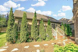 Photo 38: 3 976 Shadeland Avenue in Burlington: LaSalle House (Bungaloft) for sale : MLS®# W5291682