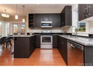 Photo 10: B 7880 Wallace Dr in SAANICHTON: CS Saanichton Half Duplex for sale (Central Saanich)  : MLS®# 686274