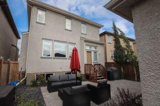 Photo 28: 230 Edward Turner Drive in Winnipeg: Sage Creek House for sale (2K)  : MLS®# 202006143