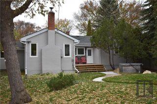 Photo 13: 66 Ruttan Bay in Winnipeg: East Fort Garry Residential for sale (1J)  : MLS®# 1828061