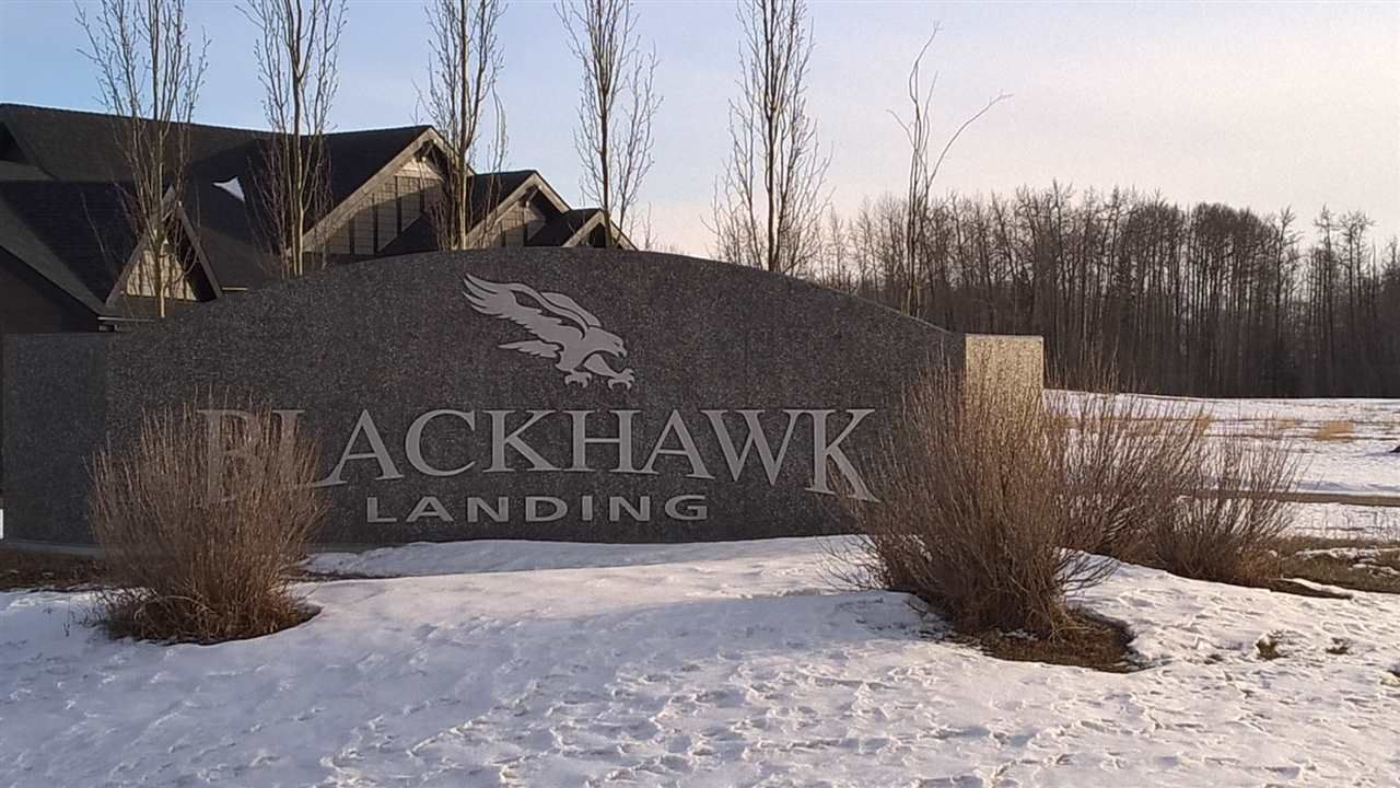 Main Photo: 59 25527 TWP RD 511 A: Rural Parkland County Rural Land/Vacant Lot for sale : MLS®# E4235766