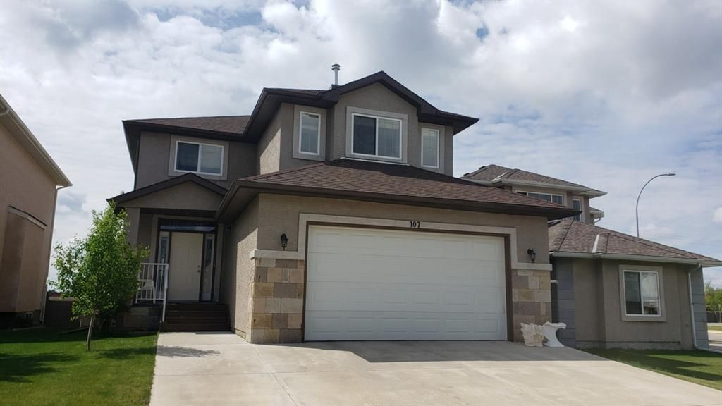 Main Photo: 107 EAST LAKEVIEW COURT: Chestermere Detached for sale : MLS®# A1031695