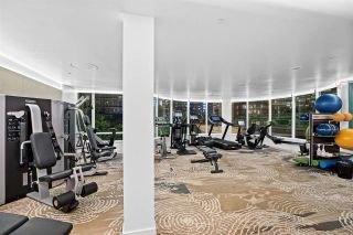 """Photo 25: 803 323 JERVIS Street in Vancouver: Coal Harbour Condo for sale in """"ESCALA"""" (Vancouver West)  : MLS®# R2591803"""
