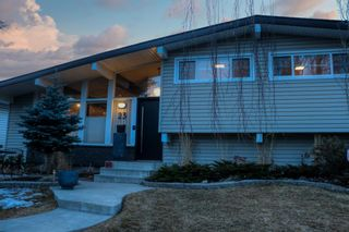 Photo 48: 23 Braden Crescent NW in Calgary: Brentwood Detached for sale : MLS®# A1073272