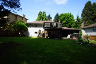 Photo 14: 4286 ALDERWOOD Crescent in Burnaby: Garden Village House for sale (Burnaby South)  : MLS®# R2578511