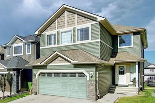 Photo 3: 60 EVERHOLLOW Street SW in Calgary: Evergreen Detached for sale : MLS®# A1118441