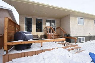 Photo 40: 7819 Sherwood Drive in Regina: Westhill RG Residential for sale : MLS®# SK840459