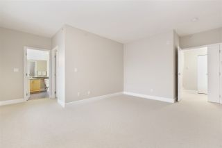 """Photo 15: 234 2108 ROWLAND Street in Port Coquitlam: Central Pt Coquitlam Townhouse for sale in """"AVIVA"""" : MLS®# R2523956"""