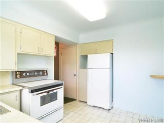 Photo 6: 907 Shirley Rd in VICTORIA: Es Kinsmen Park House for sale (Esquimalt)  : MLS®# 613829