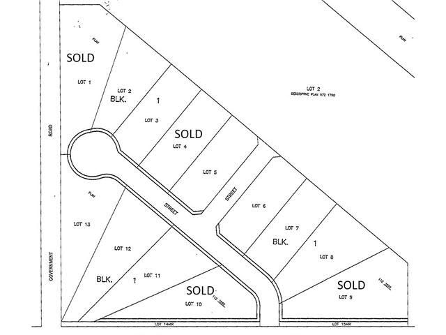 Photo 7: Photos: #11 13070 Twp Rd 464: Rural Wetaskiwin County Rural Land/Vacant Lot for sale : MLS®# E4195644