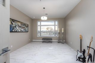 Photo 28: 203 404 Cartwright Street in Saskatoon: The Willows Residential for sale : MLS®# SK872523