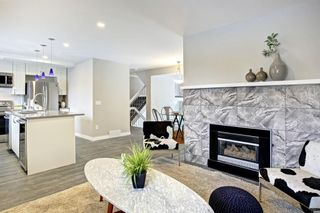 Photo 13: 14 Glamis Gardens SW in Calgary: Glamorgan Row/Townhouse for sale : MLS®# A1076786