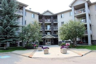 Main Photo: 211 60 Lawford Avenue: Red Deer Apartment for sale : MLS®# A1131499