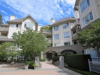 Photo 1: 228 1252 TOWN CENTRE Boulevard in Coquitlam: Canyon Springs Condo for sale : MLS®# R2094814