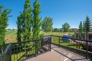 Photo 34: 190 Sagewood Drive SW: Airdrie Detached for sale : MLS®# A1119486
