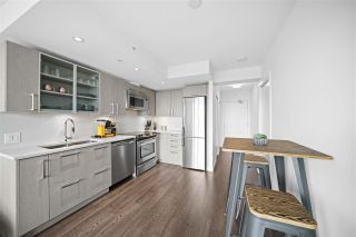 """Photo 8: 803 955 E HASTINGS Street in Vancouver: Strathcona Condo for sale in """"Strathcona Village - The Heatley"""" (Vancouver East)  : MLS®# R2592252"""