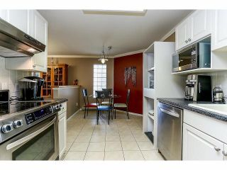 """Photo 8: 202 13910 101ST Street in Surrey: Whalley Condo for sale in """"THE BREEZWAY"""" (North Surrey)  : MLS®# F1410890"""