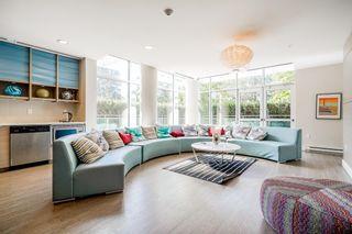 """Photo 27: 2306 13303 CENTRAL Avenue in Surrey: Whalley Condo for sale in """"Wave"""" (North Surrey)  : MLS®# R2621860"""