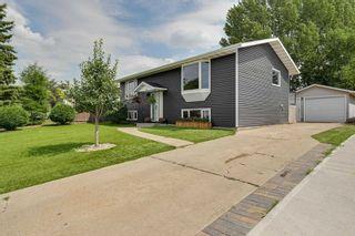 Photo 43: 204 GEORGIAN Way: Sherwood Park House for sale : MLS®# E4257975