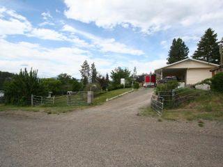 Photo 26: 3372 GARRETT ROAD in Kamloops: Monte Lake/Westwold House for sale : MLS®# 146305