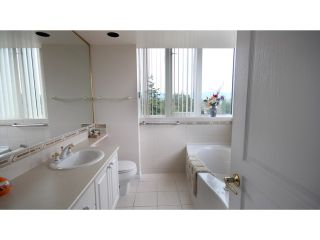 """Photo 14: 1404 5775 HAMPTON Place in Vancouver: University VW Condo for sale in """"THE CHATHAM"""" (Vancouver West)  : MLS®# V1028669"""