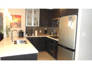 """Photo 3: 604 7328 ARCOLA Street in Burnaby: Highgate Condo for sale in """"ESPRIT 1"""" (Burnaby South)  : MLS®# V937065"""