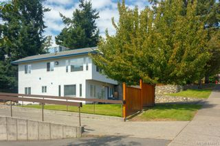 Photo 1: 612 Fernhill Rd in VICTORIA: Es Rockheights Multi Family for sale (Esquimalt)  : MLS®# 822975