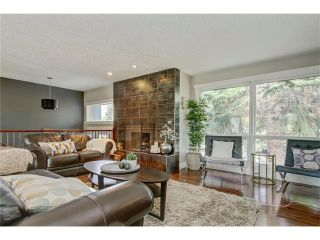 Photo 7: 544 OAKWOOD Place SW in Calgary: Oakridge House for sale : MLS®# C4084139