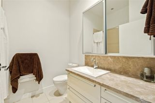 """Photo 17: 270 W 1ST Avenue in Vancouver: False Creek Condo for sale in """"THE JAMES"""" (Vancouver West)  : MLS®# R2590323"""