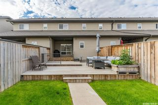 Photo 30: 202 110 Willowgrove Crescent in Saskatoon: Willowgrove Residential for sale : MLS®# SK868135