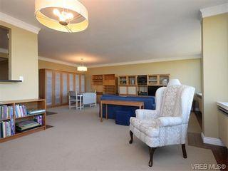 Photo 6: 601 139 Clarence St in VICTORIA: Vi James Bay Condo for sale (Victoria)  : MLS®# 743388