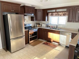 Photo 21: 26429 TWP RD 635: Rural Westlock County Manufactured Home for sale : MLS®# E4204957