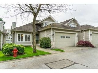 Photo 1: 29 16920 80 AVENUE in Surrey: Home for sale : MLS®# R2451888