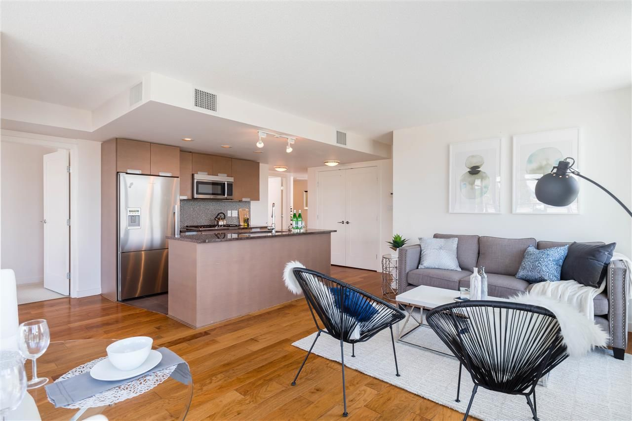 Photo 5: Photos: 365 2080 W BROADWAY in Vancouver: Kitsilano Condo for sale (Vancouver West)  : MLS®# R2380022