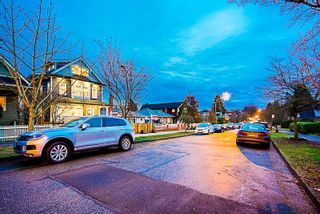 Photo 17: 1371 E 13TH Avenue in Vancouver: Grandview VE 1/2 Duplex for sale (Vancouver East)  : MLS®# R2230733