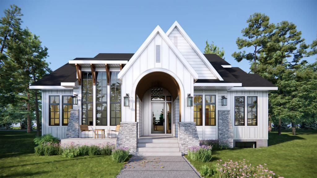 Main Photo: 45 Mayfair Road SW in Calgary: Meadowlark Park Detached for sale : MLS®# A1088563