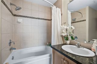 """Photo 11: 625 615 BELMONT Street in New Westminster: Uptown NW Condo for sale in """"BELMONT TOWER"""" : MLS®# R2564208"""
