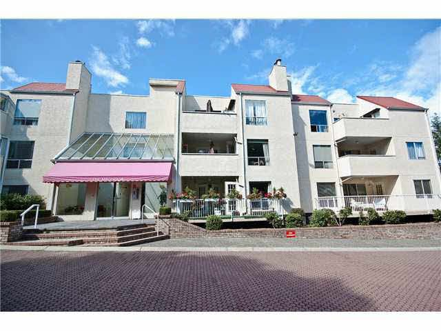 Main Photo: 328 1441 GARDEN PLACE in : Cliff Drive Condo for sale : MLS®# V846850