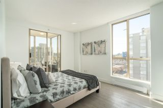 """Photo 12: 901 1405 W 12TH Avenue in Vancouver: Fairview VW Condo for sale in """"THE WARRENTON"""" (Vancouver West)  : MLS®# R2053078"""
