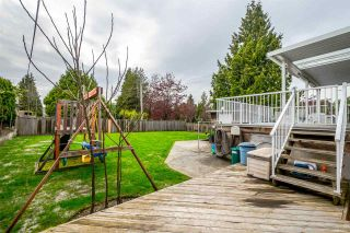 Photo 12: 4913 PIONEER Avenue in Burnaby: Forest Glen BS House for sale (Burnaby South)  : MLS®# R2165068